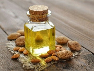 Cold Press Sweet Almond Oil
