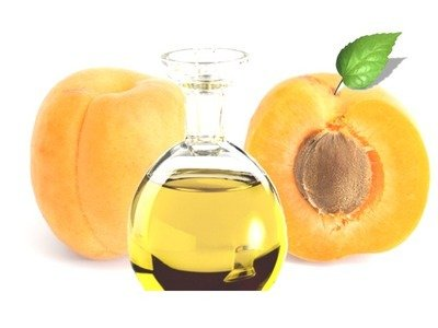 Cold Press Apricot Oil