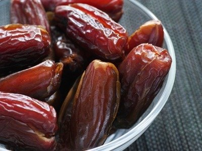 Dried Arabic Dates