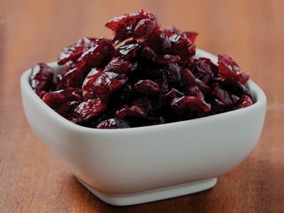 Dried Cranberry Whole