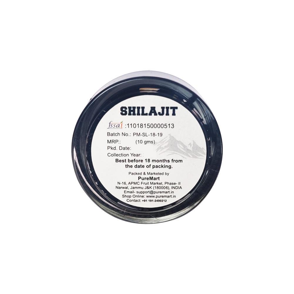c05aec9a6c6 Buy Pure Himalayan Shilajit Online - 10gm