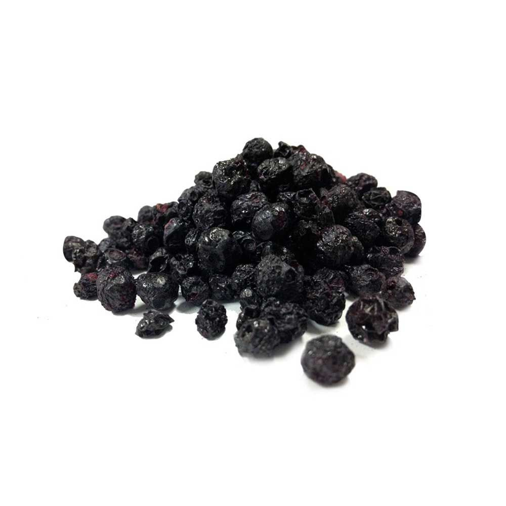 Buy400 GMS Dried Blueberry Online at the best price | Sun Dried I Dry Fruits Online I