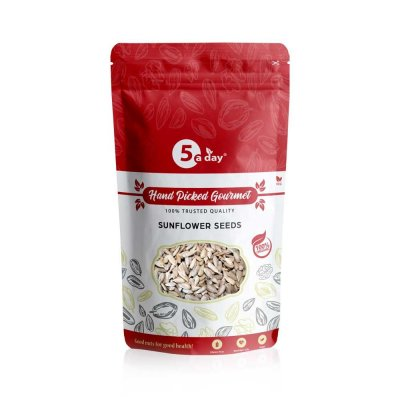 Organic Sunflower Seeds Recipes