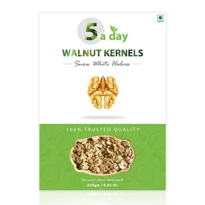 Walnut Kernels Recipes